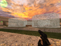 Screenshot of aim_wallhack #1