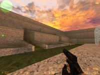 Screenshot of aim_wallhack #2