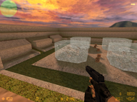 Screenshot of aim_wallhack #3