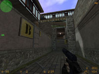 Screenshot of de_samurai #1