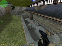 Screenshot of de_samurai #2
