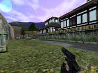 Screenshot of de_samurai #4