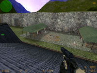 Screenshot of de_samurai #5